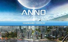 Anno 2205 Standard Edition (для ПК, цифровой ключ)
