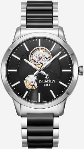 Часы мужские Roamer 672 661 41 55 60 C-Line Automatic