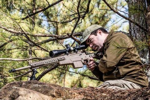Оптический прицел NIGHTFORCE ATACR™ 5-25×56 F1 MIL-R™ (C546)