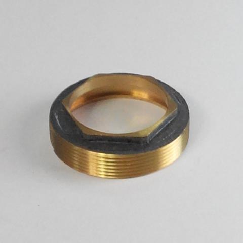 Гайка прижимная диаметр 40