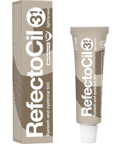 Refectocil №3.1 Краска для бровей Светло - Коричневый
