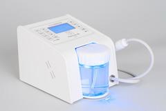 Педикюрный аппарат Podomaster AquaJet 40 LED со спреем и подсветкой