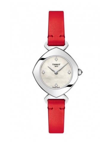Часы женские Tissot T113.109.16.116.00 T-Lady