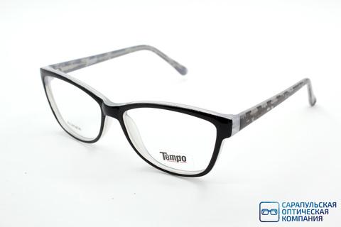 Оправа для очков TEMPO 7606 C2 пластик