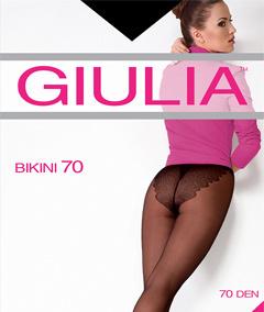 Колготки Giulia Bikini 70