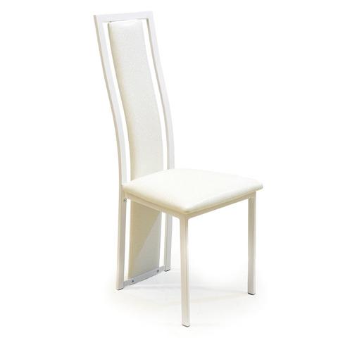 Стул ФИЛС Е-20 Белый / каркас белый