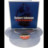 Robert Johnson / Cross Road Blues (Coloured Vinyl)(3LP)