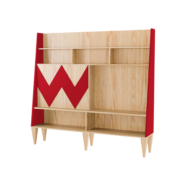 Стенка для гостиной Woo Wall - вид 7