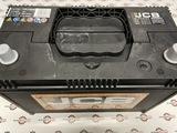 Аккумулятор JCB 3cx 4cx 110 А/ч  оригинал  332/F3103, 729/10669