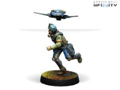 Warcor (вооружен Flash Pulse)