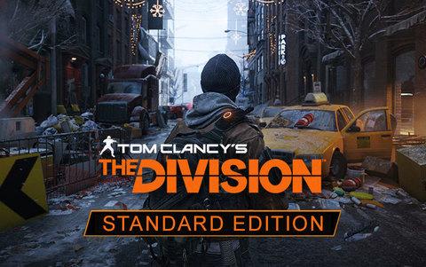 Tom Clancys The Division. Standard Edition (для ПК, цифровой ключ)