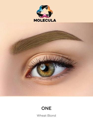 Пигмент Molecula для бровей ONE