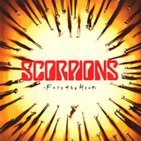 Scorpions / Face The Heat (CD)