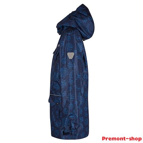 Ветровка Premont для мальчиков Озеро Эри SP72635 Blue