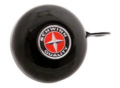 Звонок велосипедный Schwinn Bell чёрный - 2