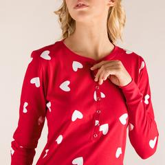 Женская ночная сорочка E20K-122X104