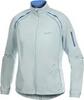 Куртка Craft Performance Run женская светло-голубая