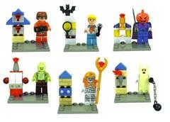 Minifigures SH 040 Scooby-Doo