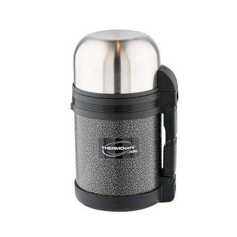 Термос Thermocafe by Thermos Hammp (0,8 литра), черный