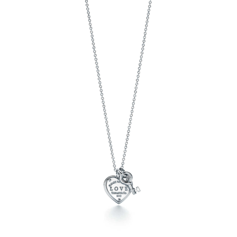 70538- Колье из серебра