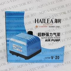 Hailea V-20 упаковка