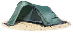 Палатка туристическая Talberg Sund 2 Plus зелёный