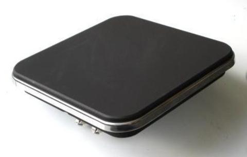 Электроконфорка EGO 4000W 230V 300ммX300мм 11.33454.246 - 481281729871