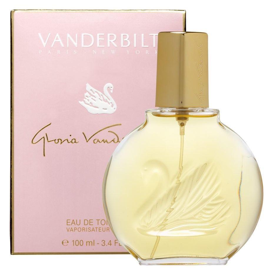Gloria Vanderbilt Vanderbilt EDT
