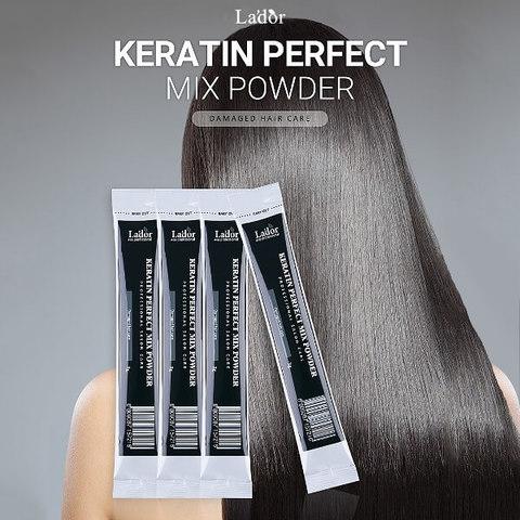 Keratin Mix Powder