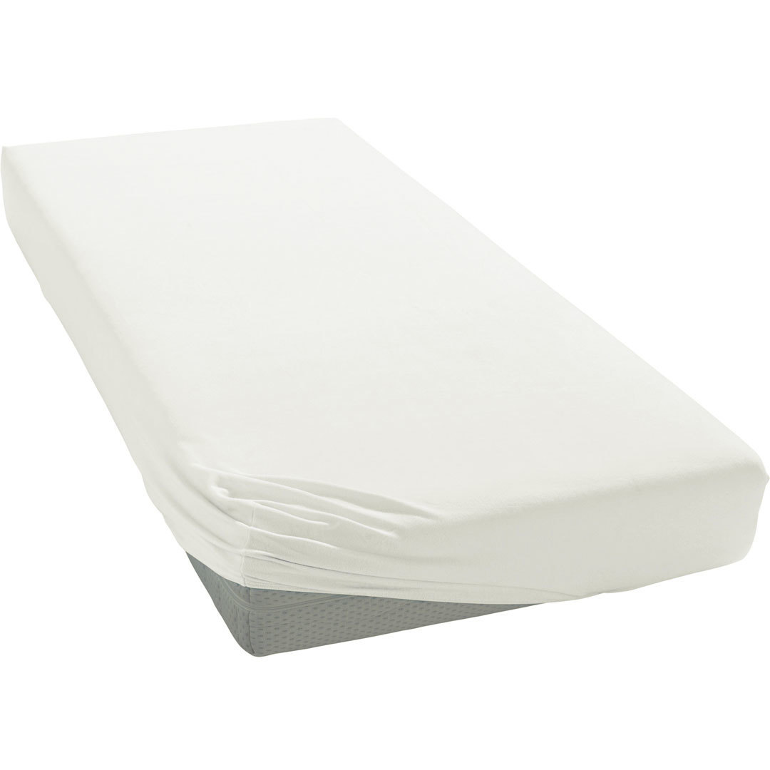 PREMIUM - Простыня на резинке 80х190