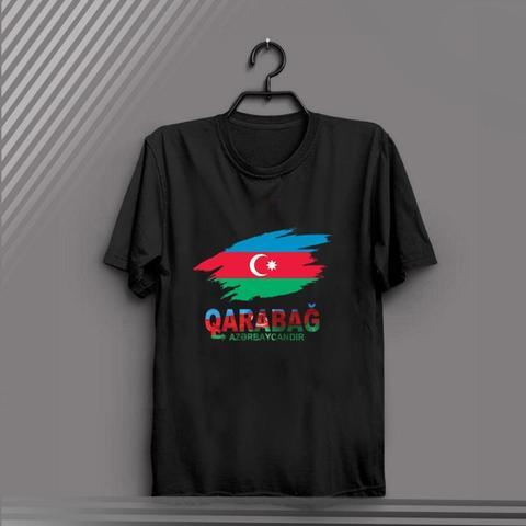 Qarabağ / Karabakh / Карабах  t-shirt 5