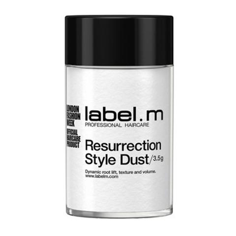 LABEL. M Complete: Моделирующая пудра для волос (Resurrection Style Dust)