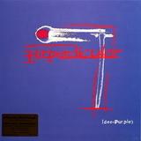 Deep Purple / Purpendicular (2LP)