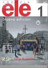 Agencia ELE 1 NEd Cuaderno de ejercicios + @