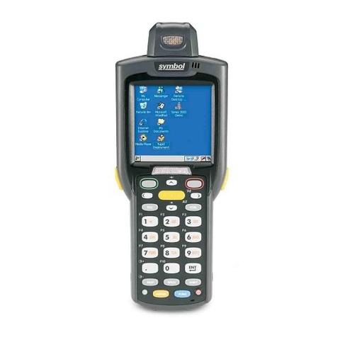 ТСД Терминал сбора данных Zebra MC3090-R MC3090R-1D-48