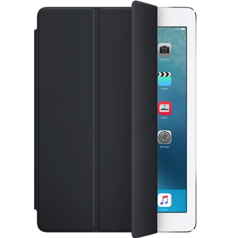 Apple iPad Pro 12.9 Smart Cover - чехол для iPad Pro (Charcoal Gray)
