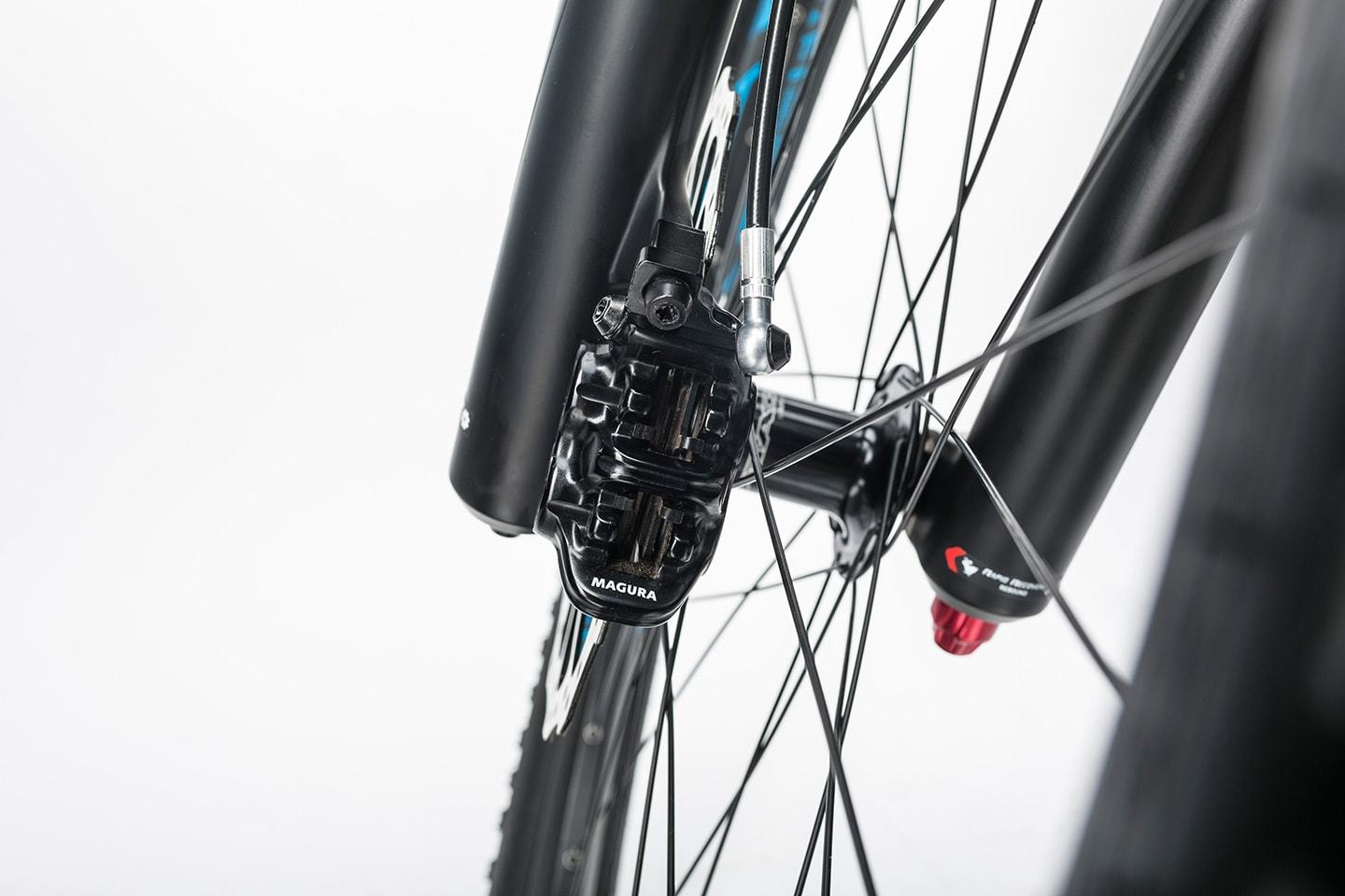 Cube Stereo Hybrid 160 HPA Race 500 27.5 (2017)