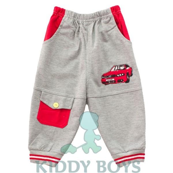 Комплект для мальчика Mini Cars 909