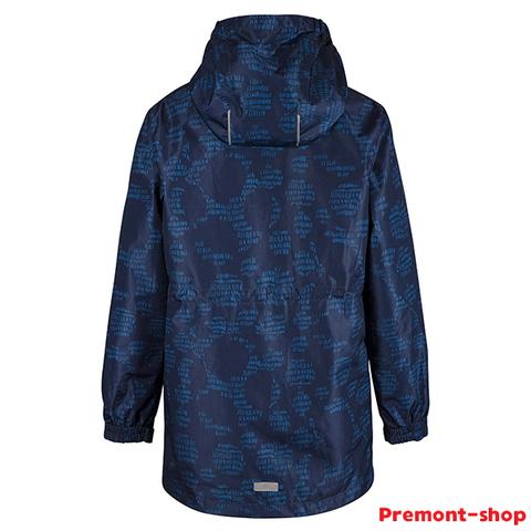 Ветровка для мальчиков Premont Озеро Эри SP72635 Blue