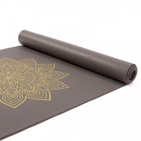 Коврик Rishikesh Mandala Gold 183*60*0,45 см