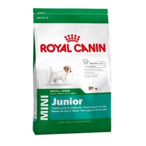 ROYAL CANIN MINI PUPPY 17 кг