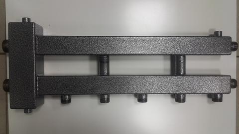 Балансировочный коллектор - Гидрусс BME-60-3D