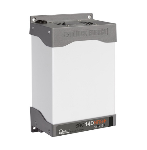 Зарядное устройство SBC 140 NRG + FR