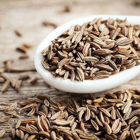 Кумин (Зира), семена
