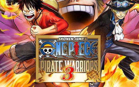 One Piece Pirate Warriors 3 (для ПК, цифровой ключ)