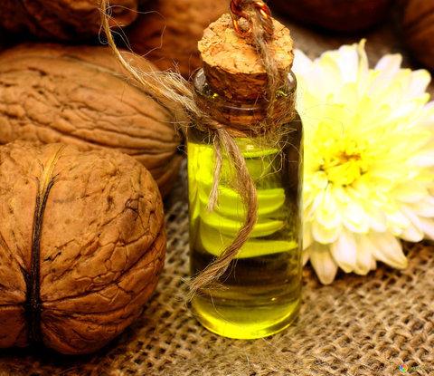 Масло грецкого ореха, рафинированное