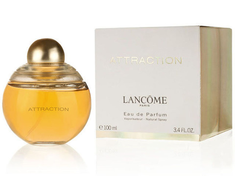 Lancome Attraction 75мл