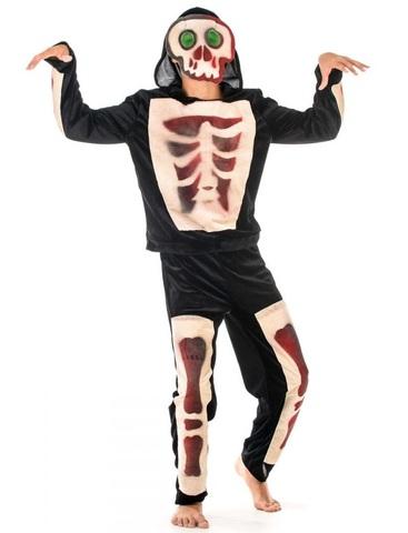 Костюм Скелет 1
