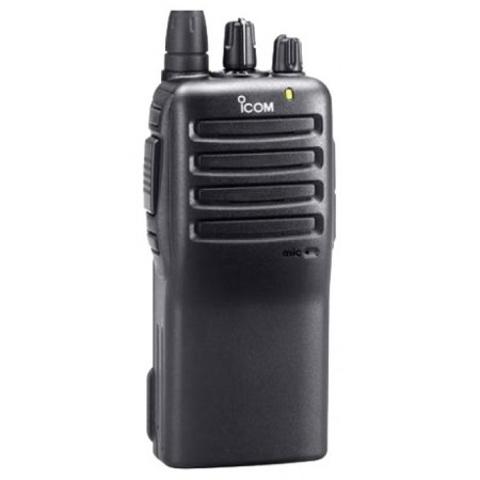 УКВ радиостанция Icom IC-F16 W/O