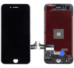 LCD Apple iPhone 8 Black (AAA)